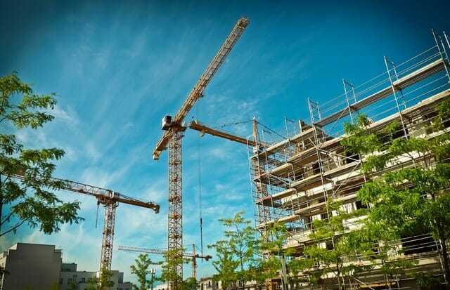 Rusztowania fasadowe Lublin i Radom